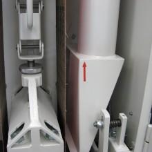 Deburring and Edge Rounding Machines - DM1600C