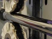 Mirror Polishing Machines - PC70 2P