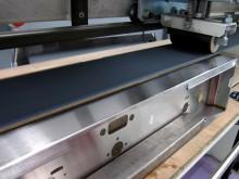 Long Belt Finishing Machines - LMD2500