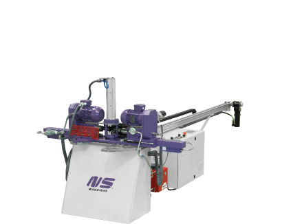 Inclined Tube Drilling machine - DM2AT