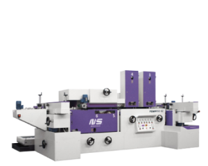 Flat Bar and Rectangular Tube Finishing machines - FGWH150-8z