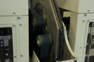Round Tube Finishing Machines - MLW200TC