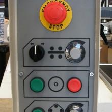 Round Tube Finishing Machines - ML100