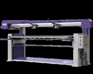Long Belt Finishing Machines - LMD3100