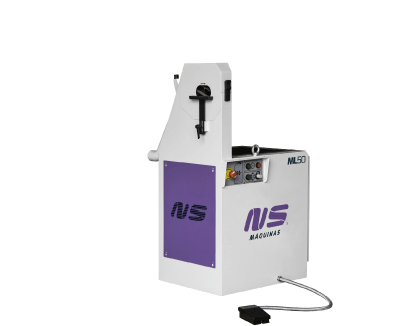 Round Tube Finishing Machines – ML50