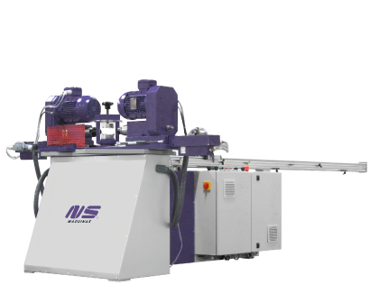 Inclined Tube Drilling Machines - TDM2