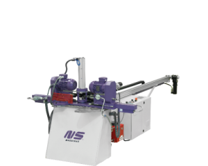 Inclined Tube Drilling Machines - TDM2AT