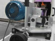 Flat bar and Rectangular Tube Finishing Machines - FGW330